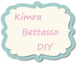 KimraBettasso.com Logo